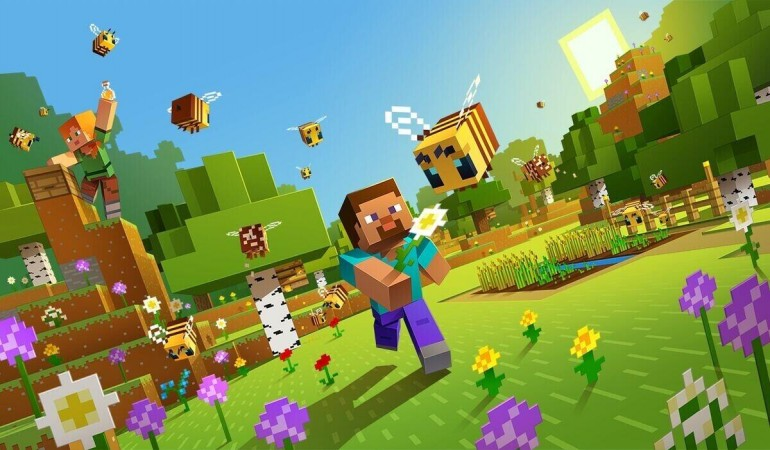 Minecraft Hayatta Kalma Rehberi