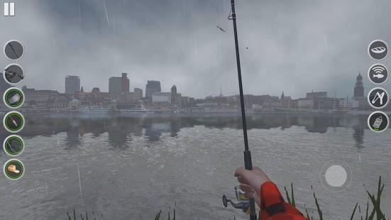 Ultimate Fishing Simulator Para Hileli MOD APK [v2.34] 4