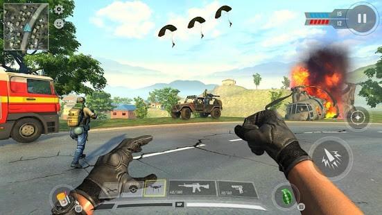 Commando Adventure Assassin Mega Hileli MOD APK [v1.71] 2