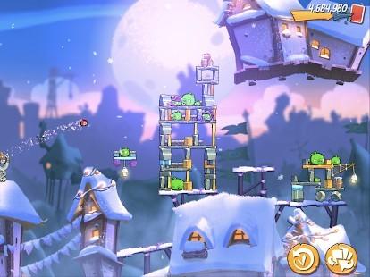 Angry Birds 2 Para Hileli MOD APK [v2.58.0] 1