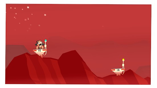 Mars Mars Karakter Hileli MOD APK [v39] 2