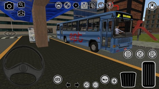 Proton Bus Simulator Hileli MOD APK [v223] 2