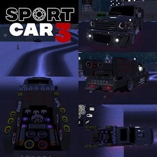 Sport car 3 Taxi Police Para Hileli MOD APK [v1.02.027] 2