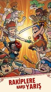 Kung Fu Clicker Mega Hileli MOD APK [v1.19.0] 5