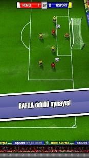 New Star Futbol (NSS) Para Hileli MOD APK [v4.21] 4