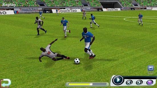 Dünya Süper Lig - World Soccer League Hileli MOD APK [v1.9.9.7] 1