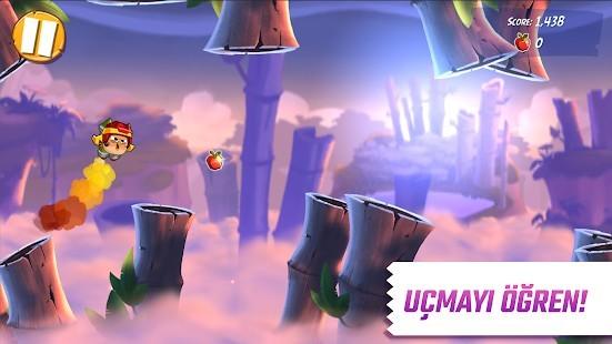 Angry Birds 2 Para Hileli MOD APK [v2.58.0] 3