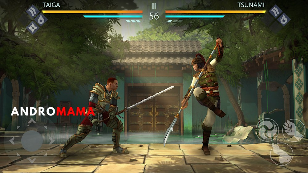 Shadow Fight 3 Mega Menü MOD APK [v1.25.3] 4