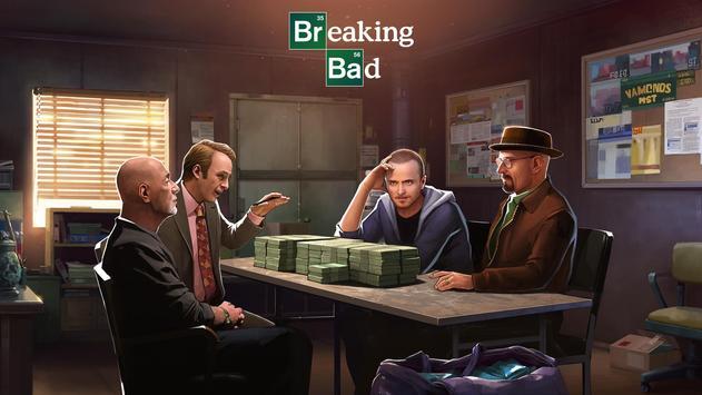 Breaking Bad Criminal Elements Full APK [v1.23.0.329] 2