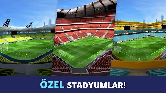 Mini Football Reklamsız Hileli MOD APK [v1.5.7] 1