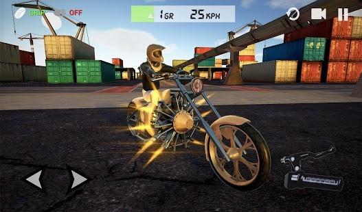 Ultimate Motorcycle Simulator Para Hileli MOD APK [v3.0] 4