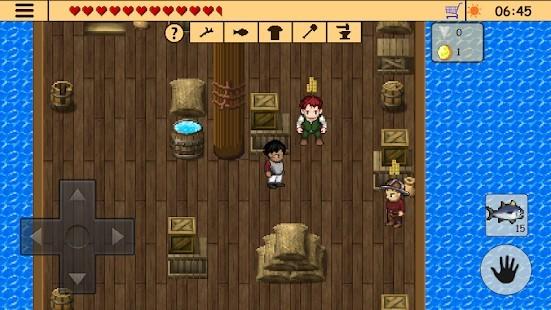Survival RPG 3: Lost in Time Para Hileli MOD APK [v1.2.3] 6