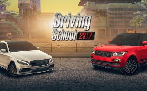 Driving School 2017 Para Hileli MOD APK [v5.0] 6