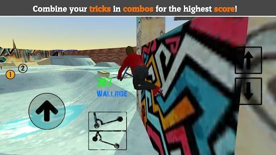 Scooter FE3D 2 - Freestyle Extreme 3D Hileli MOD APK [v1.34] 2