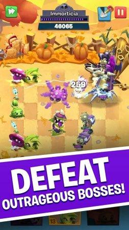 Plants vs Zombies 3 Mega Hileli MOD APK [v20.0.265726] 2