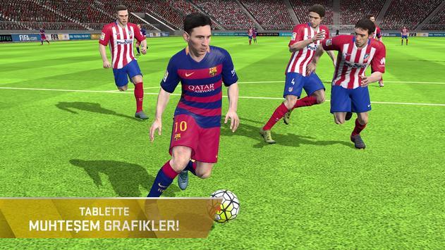 FIFA 16 Futbol Para Hileli MOD APK [v3.3.118003] 1