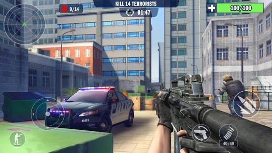 Counter Strike GO Mobile Full APK [v2.7] 4