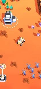 Space Rover Para Hileli MOD APK [v1.116] 2