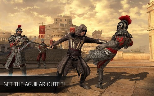 Assassins Creed Identity Full Hileli MOD APK [v2.8.3] 1