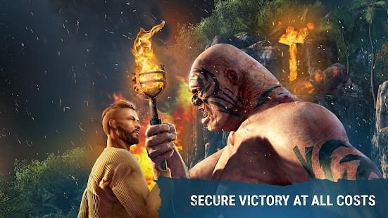 Survivalist invasion PRO Para Hileli MOD APK [v0.0.530] 3