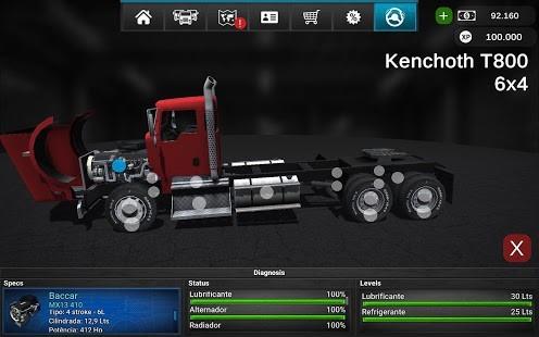 Grand Truck Simulator 2 Para Hileli MOD APK [v1.0.29k] 5