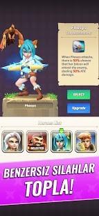 Arcade Hunter Reklamsız Hileli MOD APK [v1.15.0] 5