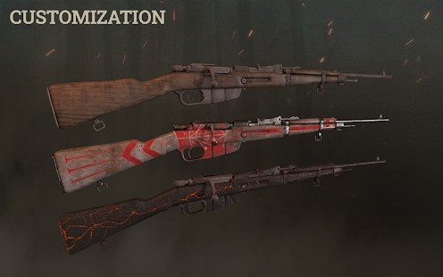 Crossfire - Zombi Hayatta Kalma Nişancı Oyunu Para Hileli MOD APK [v1.1.6] 4