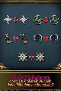 Merge Ninja Star 2 Mega Hileli MOD APK [v1.0.313] 3