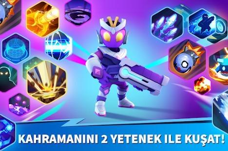 Heroes Strike Para Hileli MOD APK [v522] 3