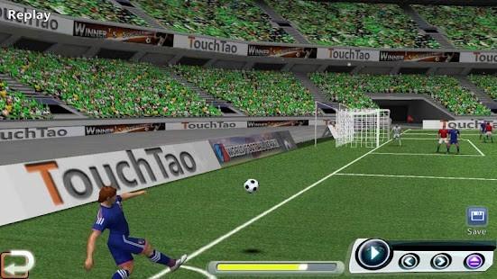Dünya Süper Lig - World Soccer League Hileli MOD APK [v1.9.9.7] 5