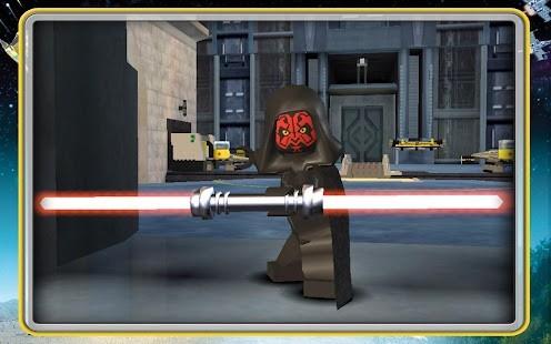 LEGO Star Wars TCS Full MOD APK [v2.0.0.5] 1