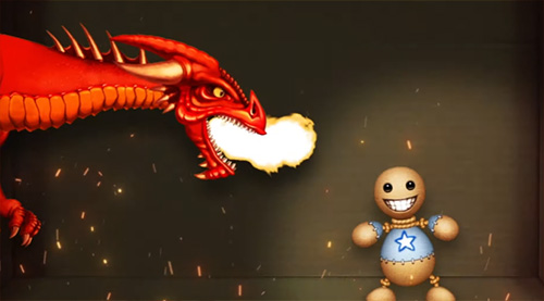 Kick The Buddy Remastered Para Hileli MOD APK [v1.0.2] 4