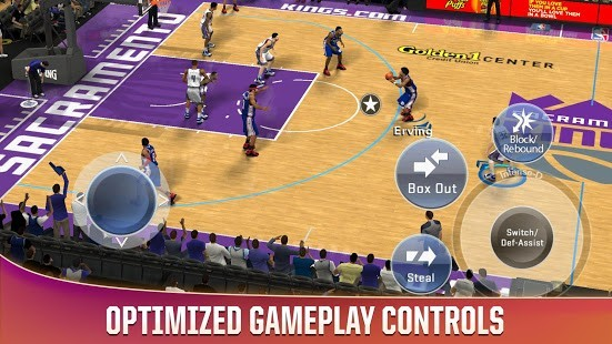 NBA 2K20 Para Hileli MOD APK [v98.0.2] 6