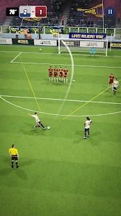 Soccer Super Star Vuruş Hileli MOD APK [v0.0.63] 6