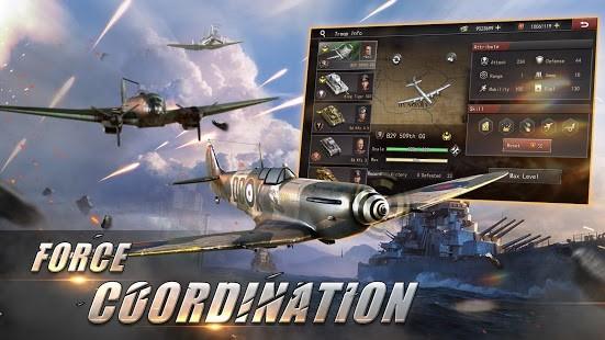 World War 2 WW2 Sandbox Tactics Para Hileli MOD APK [v320] 2