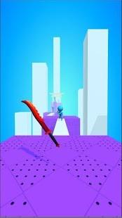 Sword Play Biçer Doğrar Ninja 3D Para Hileli MOD APK [v5.1] 5