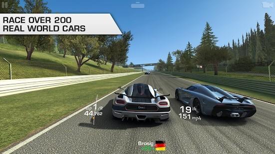 Real Racing  3 Mega Hileli MOD APK [v9.1.1] 5