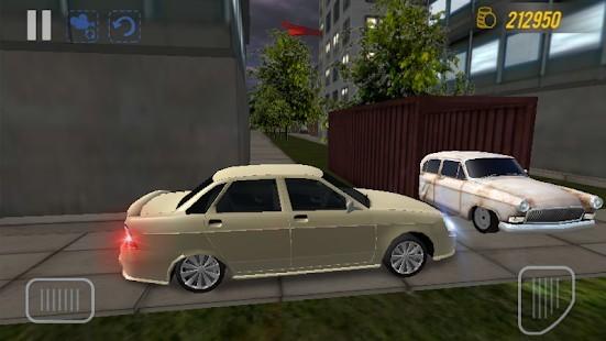 Russian Cars Priorik Para Hileli MOD APK [v2.30] 1