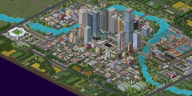 TheoTown City Simulation Para Hileli MOD APK [v1.10.08a] 6