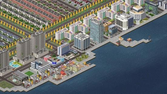 TheoTown City Simulation Para Hileli MOD APK [v1.10.08a] 4