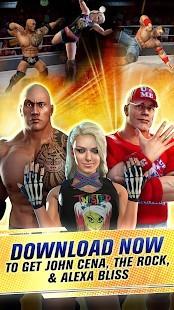 WWE Champions 2021 Mega Hileli MOD APK [v0.494] 3