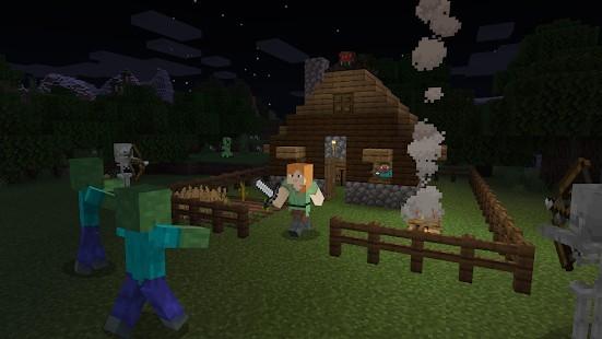 Minecraft PE v1.16.220.2 Mega Hileli MOD Apk 3