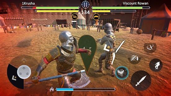 Knights Fight 2 Hileli MOD APK [v1.4.4] 1