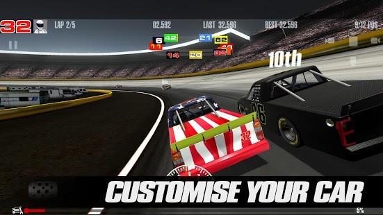 Stock Car Racing Para Hileli MOD APK [v3.5.4] 2