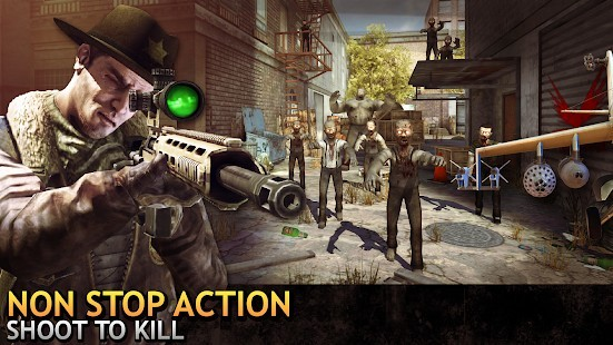 Last Hope Sniper Para Hileli MOD APK [v3.2] 1