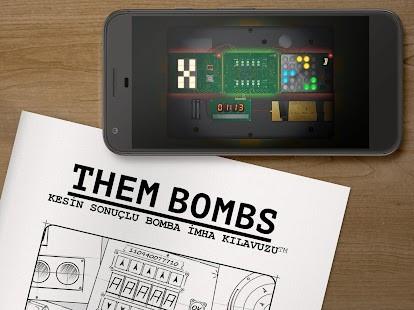 Them Bombs Mega Hileli MOD APK [v2.3.1] 4