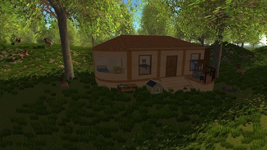 Ocean Is Home Survival Island Para Hileli MOD APK [v3.4.0.7] 1