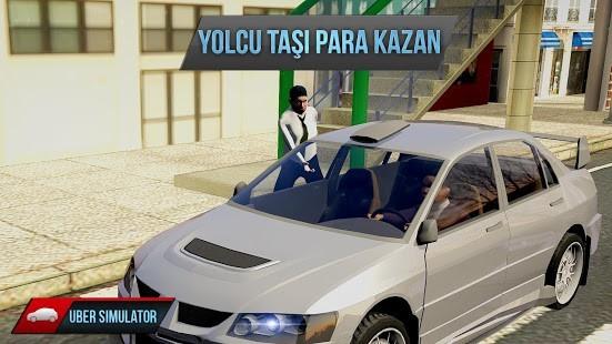 Driver Simulator Para Hileli MOD APK [v4.0] 5