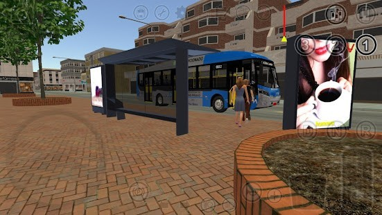 Proton Bus Simulator Hileli MOD APK [v223] 1