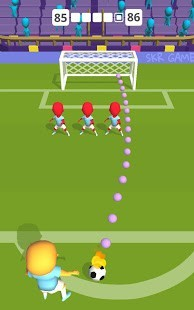 Cool Goal Para Hileli MOD APK [v1.8.33] 1